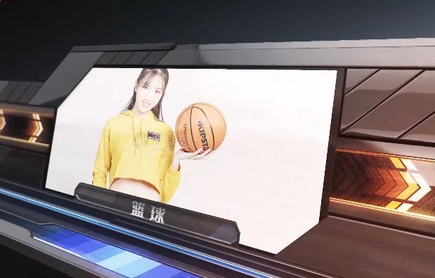 AE模板-体育新闻节目运动电视网络整体包装