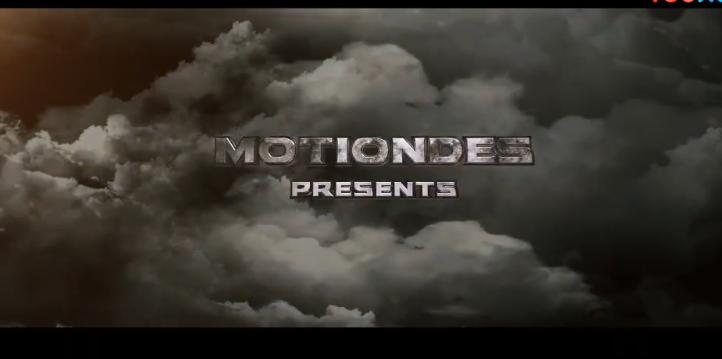 AE模板-大气游戏电影宣传片头