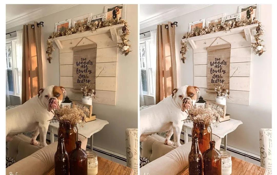 室内摄影干净明亮通透儿童预设  精选4款高级效果