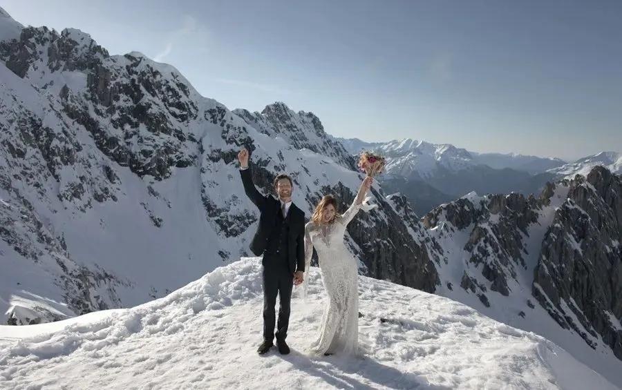 森系婚礼人像胶片预设  精选7款高级效果