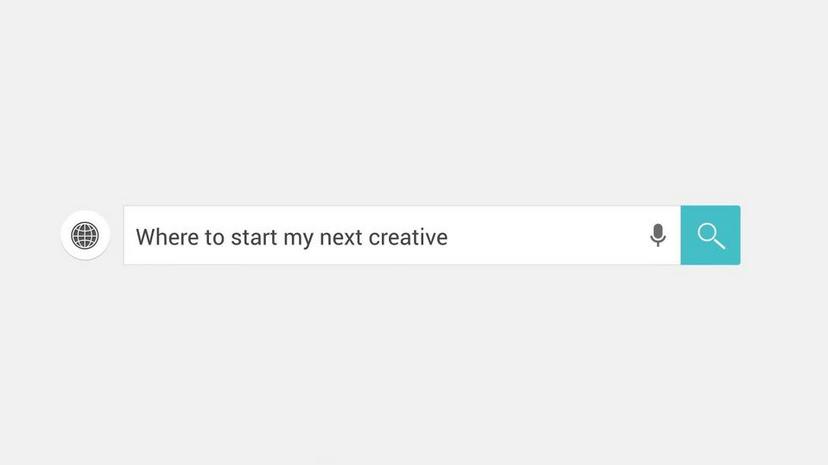 Premiere模板-网页搜索品牌宣传LOGO展示片头模板