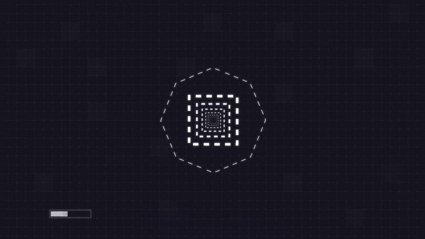 Premiere模板-动态开场线条动画演绎片头LOGO展示模板