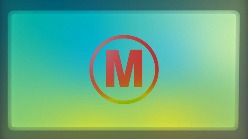 Premiere模板-简约画面打开LOGO展现片头视频模板